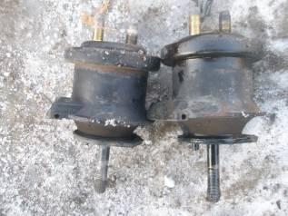 Двигатель. Toyota Verossa, JZX110 Toyota Crown, JZS171 Toyota Mark II, JZX110 Двигатель 1JZGTE