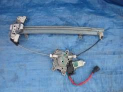Стеклоподъемный механизм. Nissan March, BK12, K12, BNK12, YK12, AK12