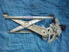 Стеклоподъемный механизм. Toyota Funcargo, NCP20, NCP25, NCP21