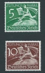 Марки 1939г MNH