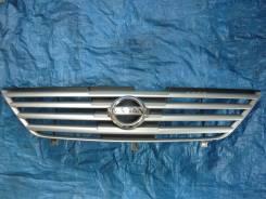 Решетка радиатора. Nissan Serena, TC24