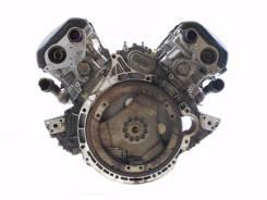 Двигатель в сборе. Volkswagen Touareg Двигатель AYH