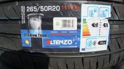 Altenzo Sports Navigator II. Летние, 2016 год, без износа, 4 шт