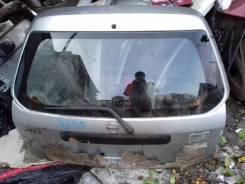 Дверь багажника. Nissan AD, VB11, VY11, VHB11, VENY11, VGY11, VFY11, VEY11, VHNY11, VSB11