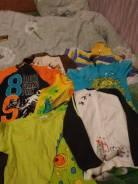 Детская одежда. Рост: 104-110 см
