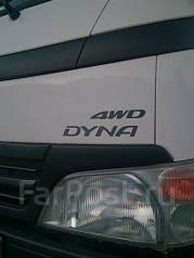 Toyota Dyna. Продам грузовик, 4 000 куб. см., 3 000 кг.