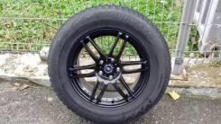 Bridgestone. Зимние, шипованные, 2013 год, износ: 20%, 4 шт