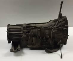 Автоматическая коробка переключения передач. Infiniti M35, Y50, S50 Infiniti FX45, S50 Двигатель VQ35DE