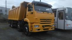 Камаз 65201. -6012-43, 100 куб. см., 25 500 кг.