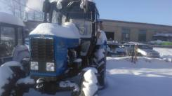 "МТЗ 82.1. Трактор ""Беларус 82.1"", 100 куб. см."