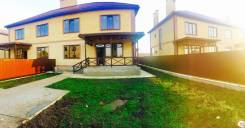 Отличная цена! Коттедж 190 кв. м. на 5 сотках в Краснодаре!. р-н Карасунский, площадь дома 120кв.м., от частного лица (собственник)