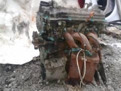 Двигатель. Nissan Primera, P12 Двигатели: QG18DD, QG18DE