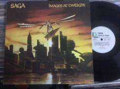 PROG! САГА / SAGA - Images at Twilight - 1979 EU LP