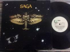 PROG! САГА / SAGA - SAGA - 1978 EU LP