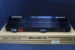 Alphard Machete MFC 1300.1