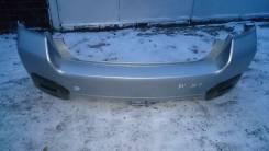 Бампер. Subaru Impreza XV