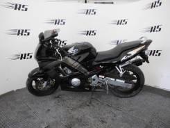 Honda CBR 600F. 600 куб. см., исправен, птс, без пробега. Под заказ