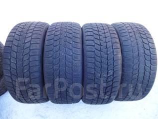 Bridgestone Blizzak LM-25. Всесезонные, износ: 30%, 4 шт