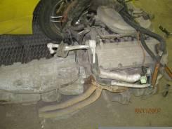 Автоматическая коробка переключения передач. BMW 3-Series