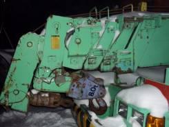 Komatsu LW80. Продается кран пневмоколесный Komatsu LW 80-1 1994 г. в., 4 890 куб. см., 8 000 кг., 21 м.
