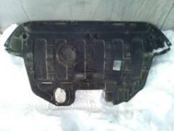 Защита двигателя. Kia Sportage, SL