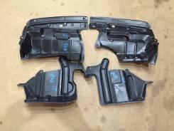 Защита двигателя. Nissan Maxima Nissan Cefiro, A32, A33, WHA32, PA33, WPA32, PA32, HA32, WA32 Двигатели: VQ30DE, VQ20DE, VQ25DD, VQ25DE