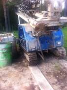 УБГ Журавль, 2014. Буровая установка Журавль, 1 800куб. см., 3 000кг.