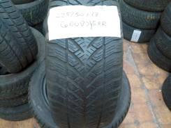 Goodyear Eagle Ultra Grip GW-3. Зимние, износ: 20%, 1 шт
