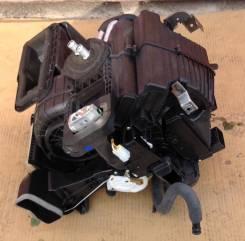 Печка. Nissan Juke, YF15 Двигатель HR15DE