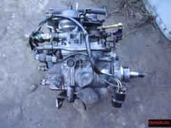 Топливный насос высокого давления. Mitsubishi Pajero, V46V, V46W, V46WG Двигатель 4M40T