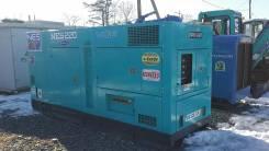 Дизель-генераторы. 9 900 куб. см.