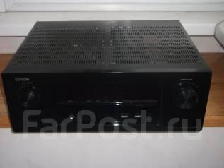 Продам ресивер Denon AVR-X3000