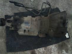 Автоматическая коробка переключения передач. BMW 3-Series, E36