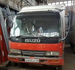 Isuzu Forward. Продам грузовик в Братске 1995 г/в 5 тонн, 8 226 куб. см., 5 000 кг.