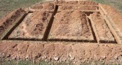 Земельные работы - ручная копка траншей, колодцев, ям. Нал/Безнал