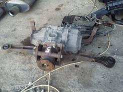 Редуктор. Mitsubishi Lancer Evolution Двигатель 4G63T