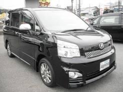 Toyota Voxy. автомат, передний, 2.0, бензин, 60 000 тыс. км, б/п. Под заказ