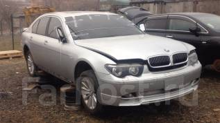 BMW 7-Series. WBAGL61090DM61212, N62B44A