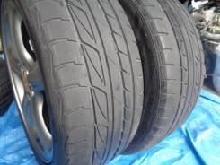 Bridgestone Playz. Летние, износ: 20%, 2 шт