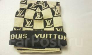 Шапка и шарф. 58