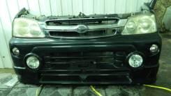 Бампер. Daihatsu Terios Kid, J111G, 111G Двигатели: EFDEM, EFDET