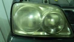 Фара. Daihatsu Terios Kid, J111G, J131G, 111G Двигатели: EFDEM, EFDET