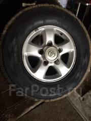 Продам колеса. x16 5x150.00
