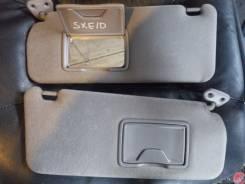 Кронштейн козырька солнцезащитного. Toyota Altezza, SXE10, GXE10 Двигатели: 1GFE, 3SGE