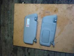 Кронштейн козырька солнцезащитного. Subaru Forester, SG5