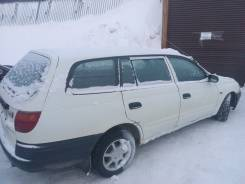 Toyota Caldina. ET196, 5EFE