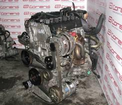 Двигатель в сборе. Nissan: Prairie, Liberty, NV350 Caravan, Primera, Serena, Avenir, AD, X-Trail, Caravan, Teana, Atlas, Wingroad Двигатель QR20DE
