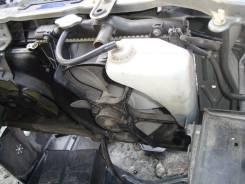 Радиатор охлаждения двигателя. Honda HR-V, GH1, GF-GH4, GH4, GH2, GH3, GF-GH2, GF-GH3, GF-GH1 Двигатели: D16W5, D16A, D16W1