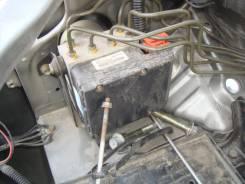 Блок abs. Honda HR-V, GH1, GF-GH4, GH4, GH2, GH3, LA-GH2, LA-GH3, LA-GH4, GF-GH2, ABA-GH4, ABA-GH3, GF-GH3, LA-GH1, GF-GH1 Двигатели: D16A, D16W1, D16...