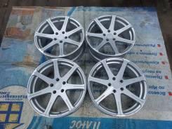 Bridgestone. 8.5/8.5x18, 5x114.30, ET38/21